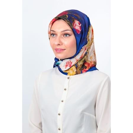 73cac04619cb9 Tesettür Giyim 2019 Şal & Eşarp Modelleri - n11.com - 50/50