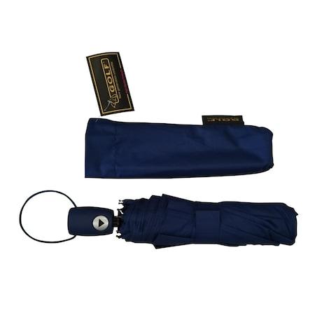 Golf şemsiye Ruber Kaplama Lacivert N11com