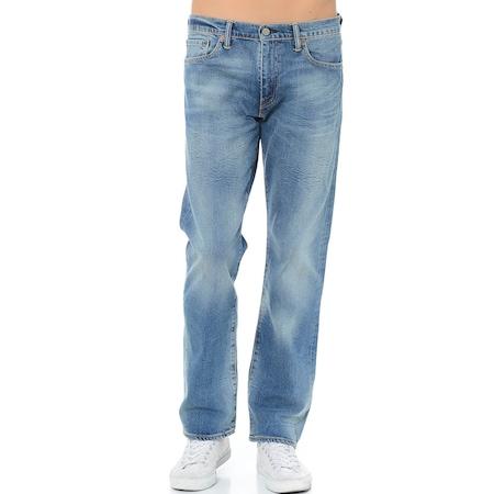 Levı s® 504 Regular Straıght Farmer Ind Jean (29990-0323) - n11.com c3e3e30bd5