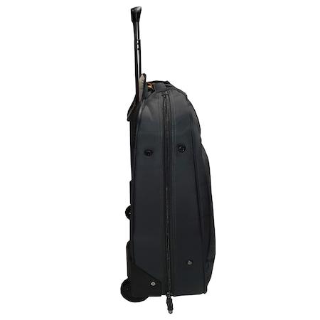 aa299167a5d82 Torry - Exclusive Çekçekli Tekerlekli Takım Elbise Çantası -yeni- - n11.com