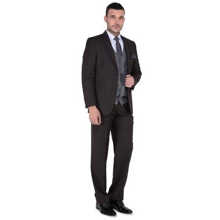 b270bbef0fc31 Buenza 2019 Erkek Takım Elbise Modelleri - n11.com