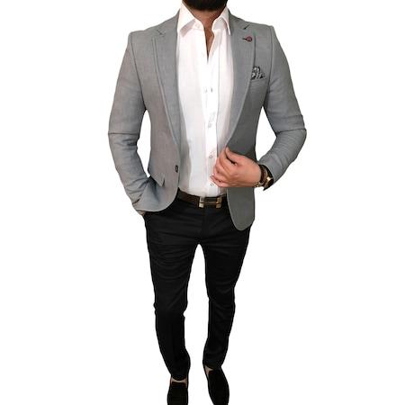 491c6fdf294c8 İlkbahar-Yaz 2019 Erkek Takım Elbise Modelleri - n11.com