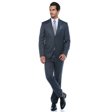 75d7eb11da6b0 Centone Takım Elbise Regular Fit 6 Drop 17-0382 - n11.com