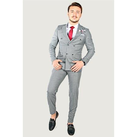 db1e011dbdb9b Erkek Takım Elbise Karaca 2019 Erkek Takım Elbise Modelleri - n11.com -  15/40