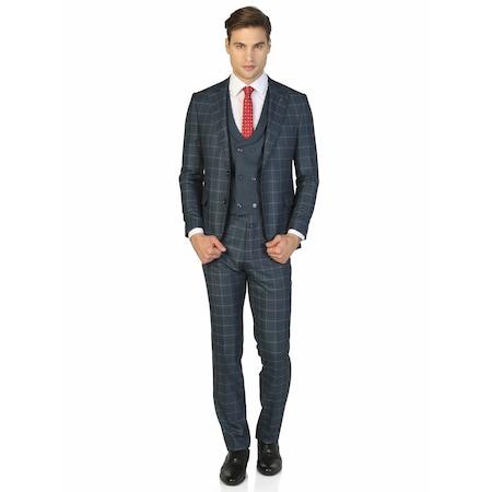 7cc695c6f720e 2019 Erkek Takım Elbise Modelleri - n11.com