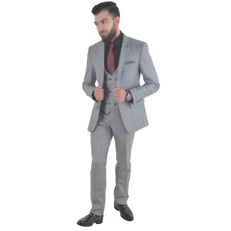4e2be1203d322 Yelekli Takım Elbiseler 2019 Erkek Takım Elbise Modelleri - n11.com - 20/21