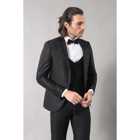1493619899a3b Wessi 2019 Erkek Takım Elbise Modelleri - n11.com