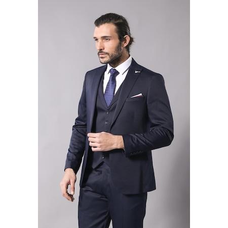41188f4a761b4 Takim Elbise Yelegi 2019 Erkek Takım Elbise Modelleri - n11.com - 7/25