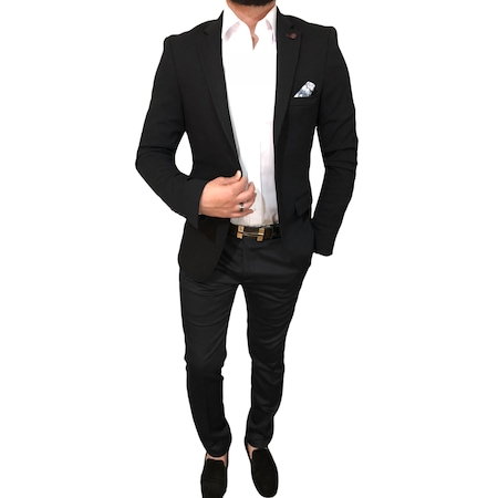 c7f7c5f77b73a 2019 Erkek Takım Elbise Modelleri - n11.com