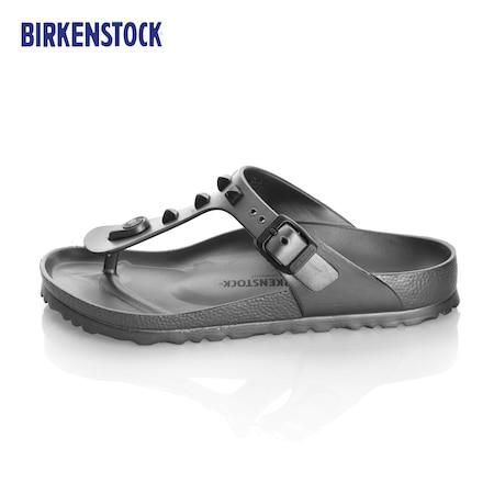 e31f68b7ab1 Ayakkabi Kadın Birkenstock 1007068 Gızeh Eva Bırkenstock Studded - n11.com