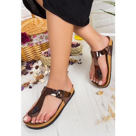 b5ffa0c032328 Bakir Ayakkabi 2019 Kadın Ayakkabı Modelleri & Fiyatları - n11.com - 31/32