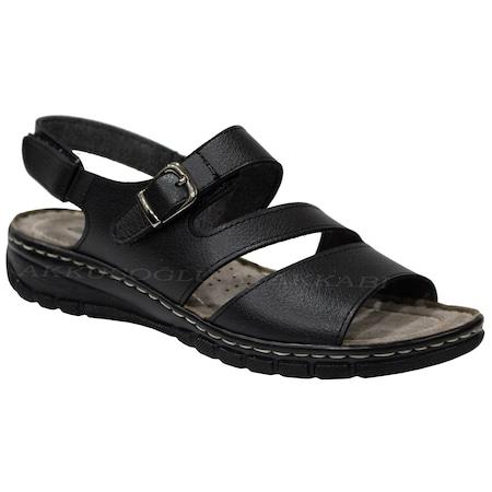 Polaris 158588 Anotomik Terlik Sandalet Ayakkabı