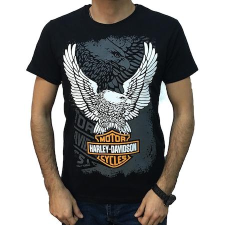 36c97ebc5cd Harley Davidson Tişört 5 - n11.com