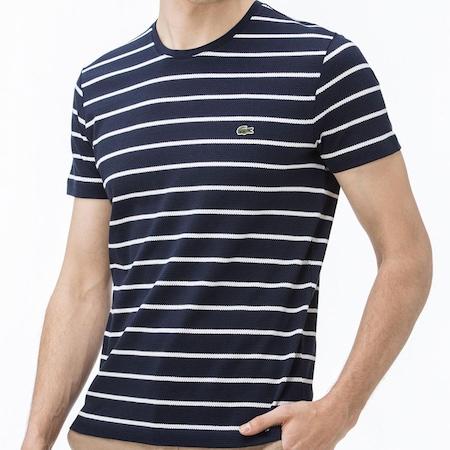 Her Dönemin Modasını Lacoste Erkek Tişörtleriyle Siz Belirleyin