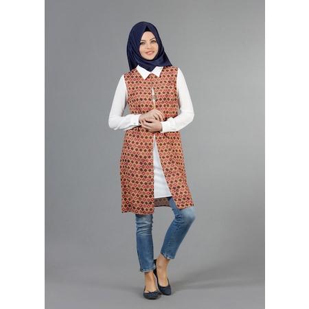 876574114c5e8 Alvina Kadın Giyim & Aksesuar - n11.com