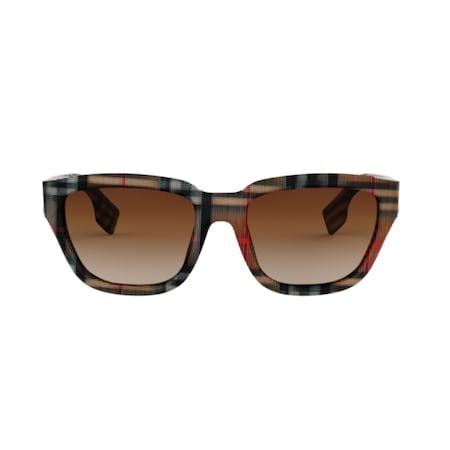 Şık Tasarımıyla Burberry Güneş Gözlüğü
