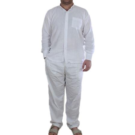 a045682e4412d Umre Kıyafeti 2019 Erkek Giyim & Aksesuar Modelleri - n11.com