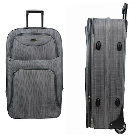 24cd07e0d32fb Tekeri Bavul & Valiz Modelleri - n11.com