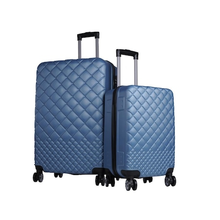 4ca08fcb5693c Mavi Valiz Bavul & Valiz Seti Modelleri - n11.com