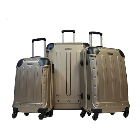 f632e85dba4c2 Ground Bavul & Valiz Seti Modelleri - n11.com - 3/9