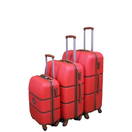 ad01513ed78e7 Set Bavul & Valiz Seti Modelleri - n11.com - 22/78