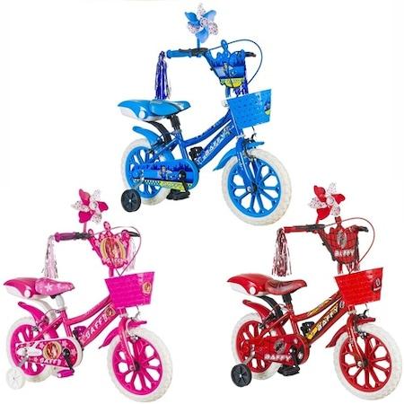 En Güvenli Çocuk Bisikletlerinin Tasarımları