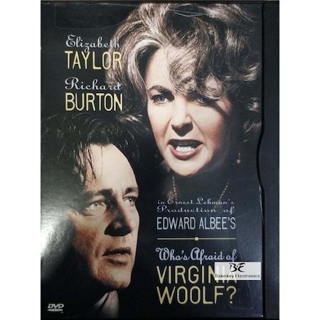 Virginia Woolf Ingilizce Türkçe Altyazı Yok Dvd Film N11com