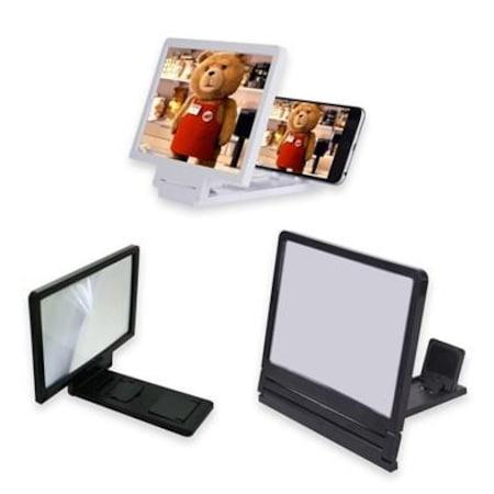 c3a34ebcb Cep Telefonu Ekran Büyütme Aparatı Ekran Büyütücü Büyüteç - n11.com