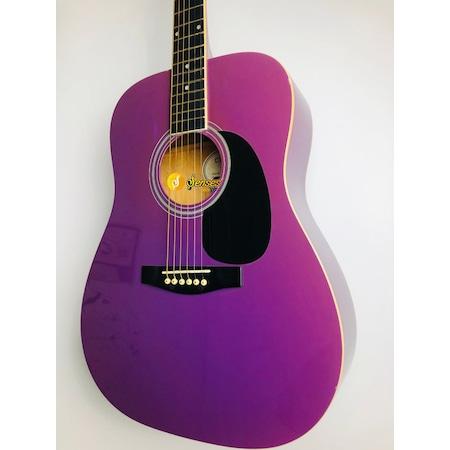 clariss cag 100 akustik gitar