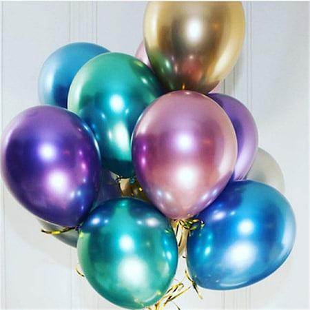 Balon Temizlik Kolaylığı Sunar