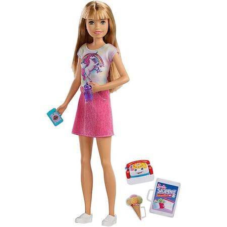 Kılıktan Kılığa Barbie