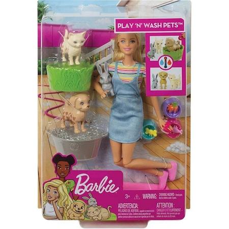 Çocuğunuz Barbie Oyuncak Evine Bayılacak