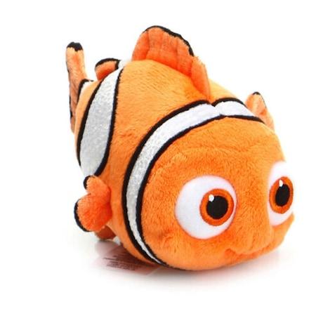 Amigurumi Kayıp Balık Nemo Tarifi | Amigurumi, Zürafa, Bebek | 450x450