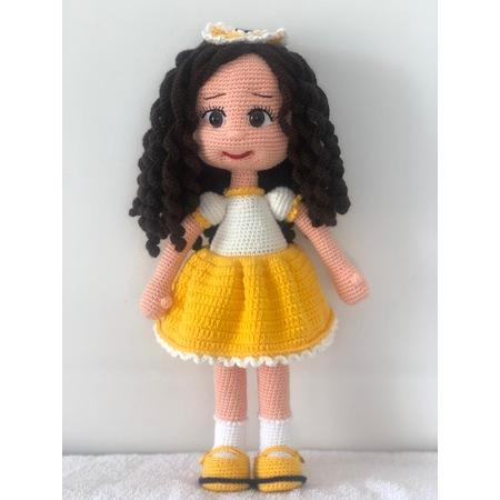 Oyuncak Bebek Elbiseleri Örgü Modelleri Resimli Galerimiz Çok ... | 450x450