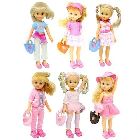 Kızı Oyuncak Eğitici Oyuncak Fiyatları N11com 93553