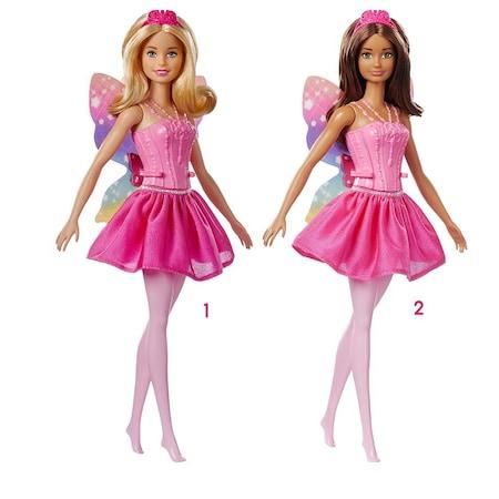 Barbie Bebek ile Etkinlikler
