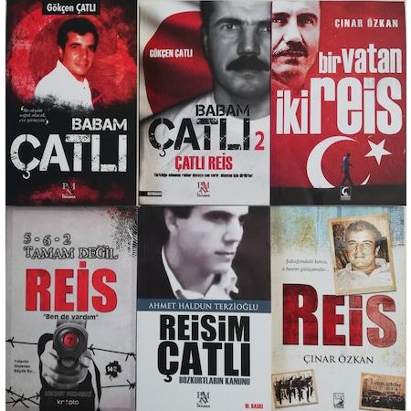 Abdullah Çatlı /Muhsin Yazıcıoğlu/Gökçen Çatlı, Çınar Özkan, Fiyatları ve Özellikleri