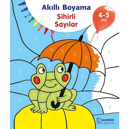 Boyama Kitapları Erdem Yayınları Sedir Yayınları Erdem çocuk 5