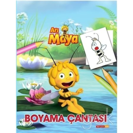 Arı Maya Boyama çantası N11com