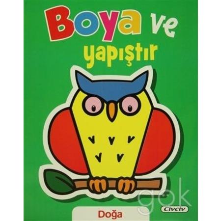 Civciv çocuk Boyama Kitapları Fiyatları N11com