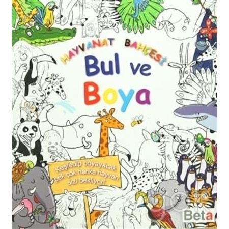Bul Ve Boya Hayvanat Bahcesi N11 Com