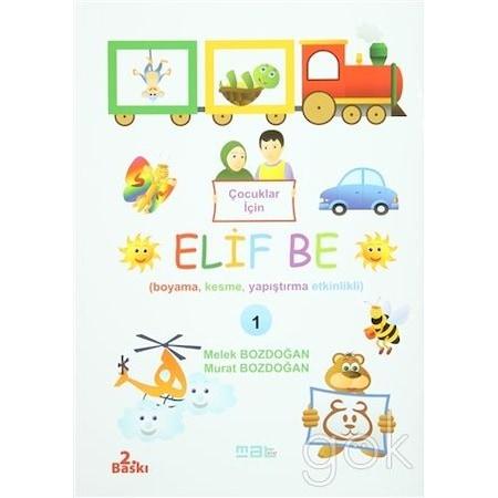 Elif çocuk Boyama Kitapları Fiyatları N11com