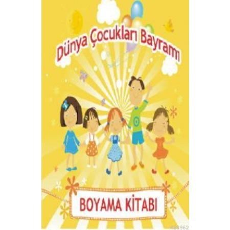 Dünya çocukları çocuk Boyama Kitapları Fiyatları N11com