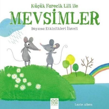 Mevsim çocuk Boyama Kitapları Fiyatları N11com