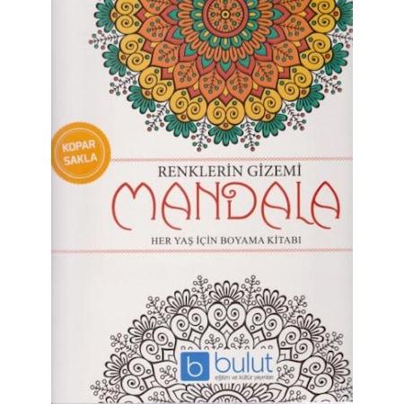 Mandala Boyama N11com