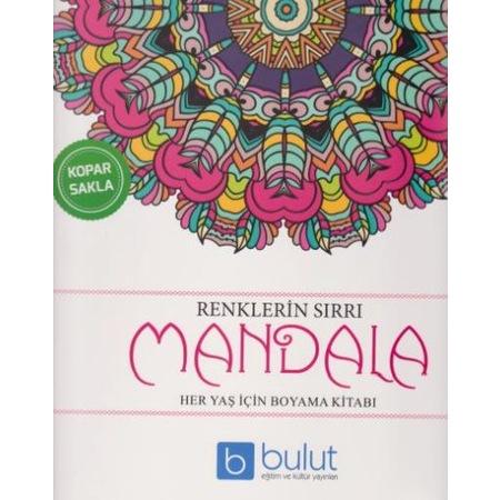 Mandala Boyama N11 Com