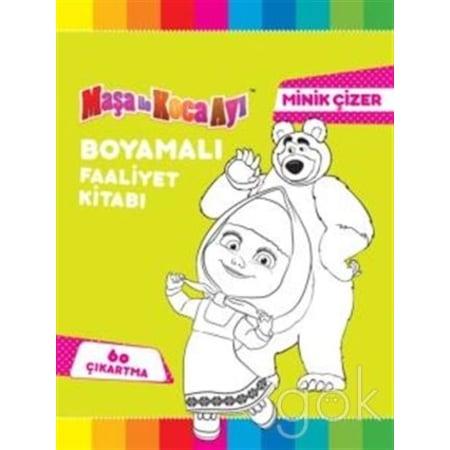 Ayi çocuk Boyama Kitapları Fiyatları N11com
