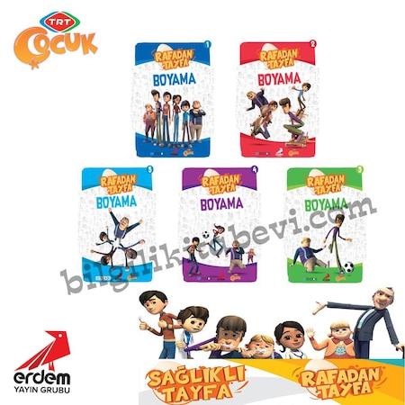 Boya Seti çocuk Boyama Kitapları Fiyatları N11com