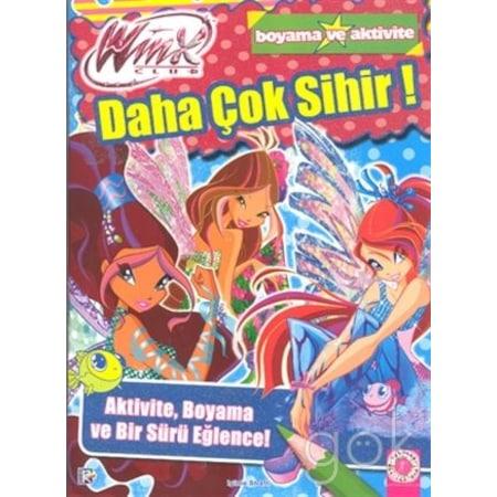 Winx çocuk Boyama Kitapları Fiyatları N11com