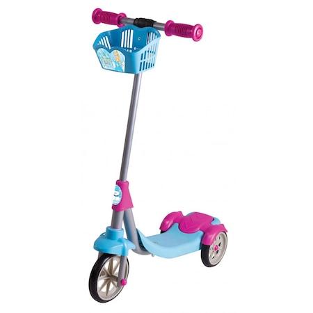 Furkan Toys Scooter Birçok Özelliğiyle Kalite Sunuyor